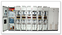 Capacitors, Capacitor switch, Power factor controller